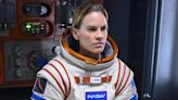 "Hilary Swank Reacts To 'Away' Cancellation By Netflix: ""Wish We Were Showing You Mars!"""
