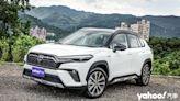 2022 Toyota Corolla Cross Hybrid GR Sport山道試駕!跨界本色就該如此!