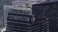 Cosmopolitan hotel-casino pledges an initial $250K to diversity and inclusion initiatives