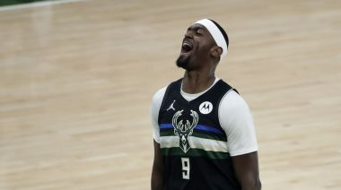 NBA/拒絕下季合約球員選項 波提斯放眼自由球員市場