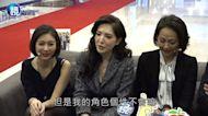 許瑋甯飾偷腥導演老婆 入戲深想打另一半巴掌   鏡週刊 娛樂即時
