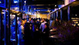 Amsterdam Tech Drinks - King's Day edition
