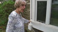 Woman recalls life-threatening floods as GLO denies Houston money