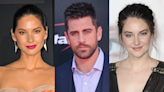 Here's What Olivia Munn Thinks of Ex Aaron Rodgers' Surprise Engagement to Shailene Woodley