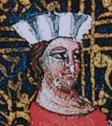 Oldřich, Duke of Bohemia