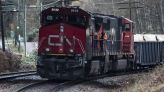 Canadian Pacific's acquisition of KCS railroad back on track