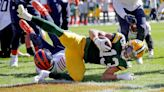 Report Card: Green Bay Packers at Chicago Bears