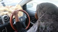 Being a woman taxi driver in Somalia
