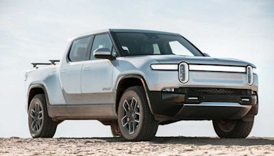 Is Rivian Stock A Buy As Ford Leaves Board Ahead Of Rivian IPO?