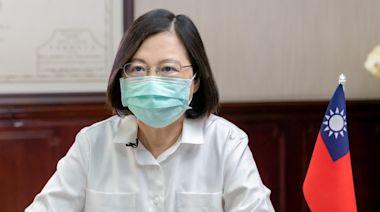 蔡英文被泰國打臉? 外交部還原「完整說法」反擊