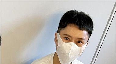 《人物專訪》詹雅雯獨居台北跌倒瘀青食不下嚥-力抗帕金森氏症 剃頭不讓頭髮落寞掉光