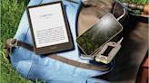 I nuovi Kindle Paperwhite hanno uno schermo più grande e ricarica wireless