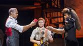 DC Theater Review: Hadestown at the Kennedy Center - Metro Weekly