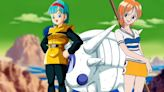 Dragon Ball's Bulma and One Piece's Nami Teamed Up to Steal a Spaceship