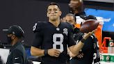 Trade Proposal Deals Raiders' Marcus Mariota to Steelers for Pro Bowl CB