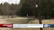 NH re-opening task force focuses on recreation sites, dental offices