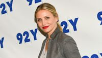 Cameron Diaz's Quarantine Life with Baby Girl Maddix Includes Cooking, Cleaning, & Lots of Wine