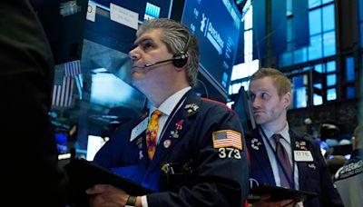 美股跌至四周來谷底 若再大跌將是逢低進場時機