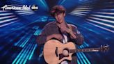 Wyatt Pike drops out of American Idol unexpectedly after reaching top 12