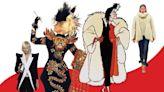 Lock up your puppies: how Cruella de Vil became a fashion icon