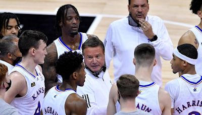 Transfer portal makes recruiting resemble the 'Wild, Wild, West,' Bill Self says
