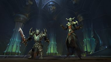 World of Warcraft cracks down on controversial 'multiboxing' practice