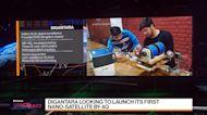 India's Space-Tech Startup Digantara to Launch 'Nano-Satellite'