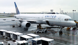Holding on the tarmac: United Airlines fined $1.9 million for long ground delays