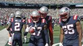 Midway through the third quarter, Mac Jones and the Patriots hold 19-3 lead on Zach Wilson and the Jets - The Boston Globe