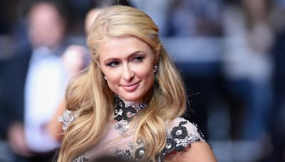 Paris Hilton returning to reality TV with show about upcoming wedding