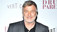 Alec Baldwin Cradles His Newborn Baby Girl In His Arms In 1st First Daddy-Daughter Photo