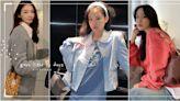 Jennie整身精品卻背這咖!韓星私服「5大小眾包包品牌」,金多美&韓素希御用款 | 美人計 | 妞新聞 niusnews