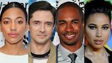 'Twilight Zone' Season 2 Adds Kylie Bunbury, Topher Grace, Damon Wayans Jr and Jurnee Smollett-Bell