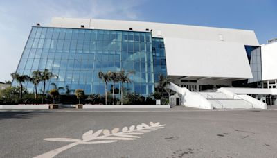 Cannes' Palais des Festivals Is Now a Homeless Shelter Amid Nationwide Lockdown