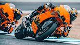 Ktm RC 8C: la nuova pronto pista in edizione limitata con soluzioni (e look) da MotoGP
