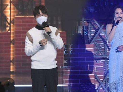 ViuTV頒獎禮丨林家謙奪歌曲獎後 再連奪兩幕後獎及唱作歌手獎 | 蘋果日報