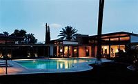 Inside Frank Sinatra's Twin Palms home in Palm Springs ...