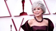 Rita Moreno talks about her documentary Rita Moreno: Just a Girl Who Decided To Go For It