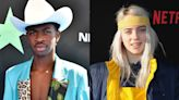 Lil Nas X Reacts to Being Dethroned by Billie Eilish's 'Bad Guy' on Billboard Hot 100