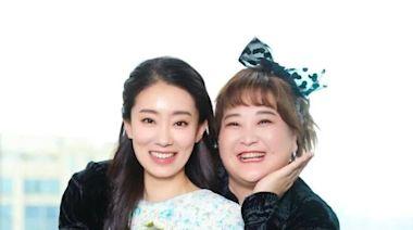賈玲和張小斐,打臉了娛樂圈多少「塑料姐妹花」?