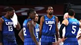 U.S. men's basketball trending toward disappointment, but here's the silver lining