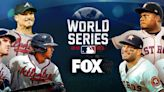 MLB世界大賽太空人VS.勇士各位置優勢比較 - MLB - 棒球 | 運動視界 Sports Vision