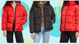 We can't believe this Nordstrom puffer jacket is only $89