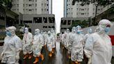 【全球24小時】印尼確診數破100萬 醫療體系瀕臨崩潰