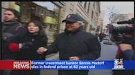 Bernie Madoff, Man Behind Largest Ponzi Scheme In History, Dies In Prison At 82