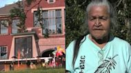 Canadian PM visits indigenous community after snubbing earlier invitation