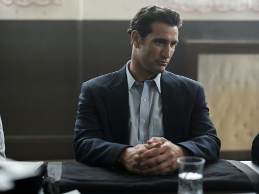 'City On A Hill': Matthew Del Negro Upped To Series Regular On Showtime Series