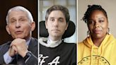 Anthony Fauci, Patrisse Cullors, Ady Barkan and Cathy Park Hong to Be Honored by ACLU SoCal (EXCLUSIVE)