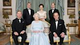 Charles becomes Duke of Edinburgh after father Prince Philip dies