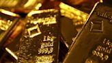 美元回落 黃金連2漲 - 自由財經